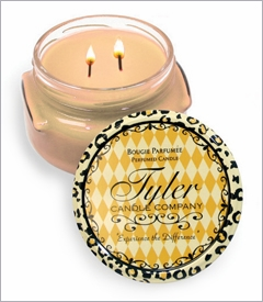 22 oz Prestige Two Wick Candle by Tyler Candle Company