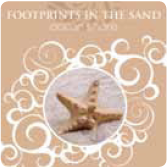 32 oz. Footprints in the Sand La Tee Da Fragrance Oil | 32 oz.  La Tee Da Fragrance Lamp Oils