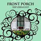 32 oz. Front Porch La Tee Da Fragrance Oil | 32 oz.  La Tee Da Fragrance Lamp Oils