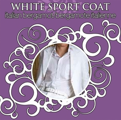 32 oz. White Sport Coat La Tee Da Fragrance Oil | 32 oz.  La Tee Da Fragrance Lamp Oils