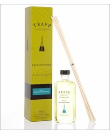 TRAPP CANDLES 8OZ REED DIFFUSER REFILLS