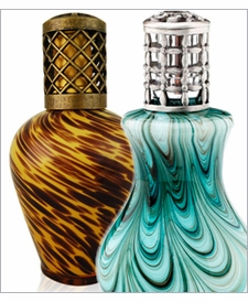 ALL FRAGRANCE LAMPS