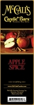 Apple Spice McCall's Candle Bar | Candle Bars by McCall's
