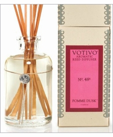 VOTIVO CANDLE AROMATIC COLLECTION REED DIFFUSER