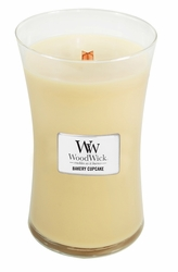 Bakery Cupcake WoodWick Candle 22 oz. | Woodwick Candles 22 oz.