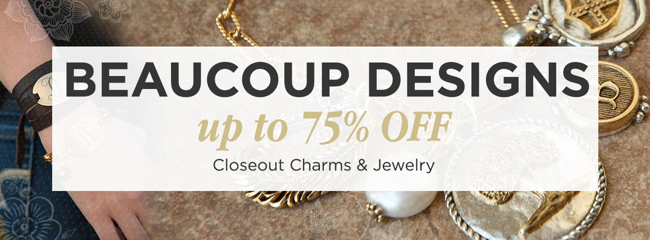 Beaucoup Designs Jewelry