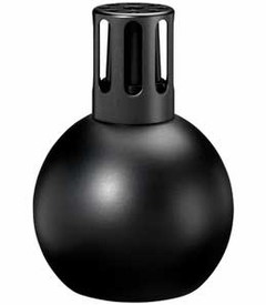Bingo Black Fragrance Lamp by Lampe Berger
