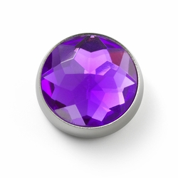 Birthstones February - Amethyst