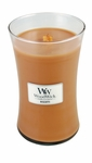 Biscotti WoodWick Candle 22oz. | Woodwick Candles 22 oz.