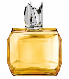 CLOSEOUT - Carat Topaz Fragrance Lamp by Lampe Berger-