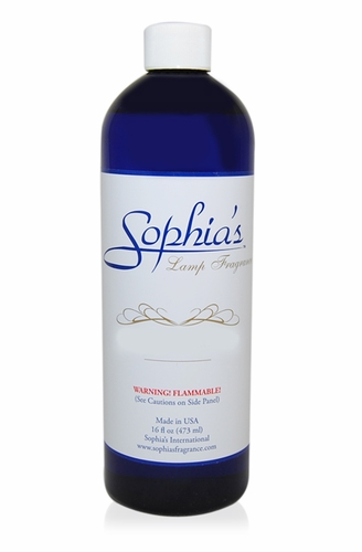 Cinnamon Apple Sophia's Fragrance Lamp Oil