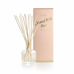 Coconut Milk Mango Essential Reed Diffuser by Illume Candle | Essential Reed Diffusers Illume Candle