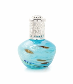 NEW! - Blue Mist Fragrance Lamp by La Tee Da