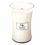 Candy Cane Cupcake WoodWick Candle 22oz. | Woodwick Candles 22 oz.