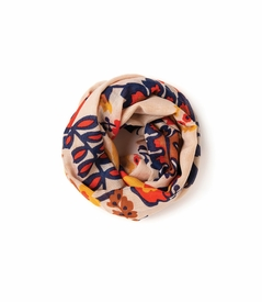 NEW! - Daisy Heritage Scarf by Spartina 449