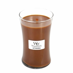 Jolly Gingerbread WoodWick Candle 22 oz. | Woodwick Candles 22 oz.