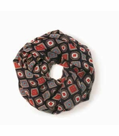 COMING SOON! - Medallion Heritage Scarf by Spartina 449
