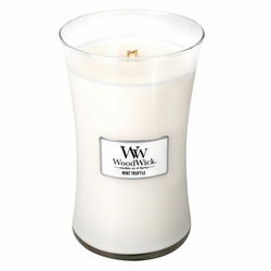 Mint Truffle WoodWick Candle 22 oz. | Woodwick Candles 22 oz.
