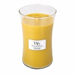 COMING SOON! - Pear Cider WoodWick Candle 22 oz. | New Fall & Winter 2015 Releases