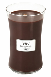 Timber WoodWick Candle 22 oz. | Woodwick Candles 22 oz.