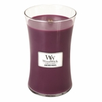 NEW! - *Vineyard Nights WoodWick Candle 22oz. | Woodwick Candles 22 oz.