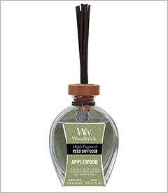 COMING SOON! - WoodWick 3oz. Reed Diffusers