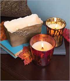 COMING SOON! - WoodWick Fall 2015 Collection
