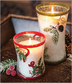COMING SOON! - WoodWick Holiday 2015 Collection