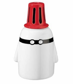 CLOSEOUT - Ikii Ai Mother Fragrance Lamp by Lampe Berger - Red Top