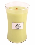 Jasmine WoodWick Candle 22 oz. | Woodwick Candles 22 oz.