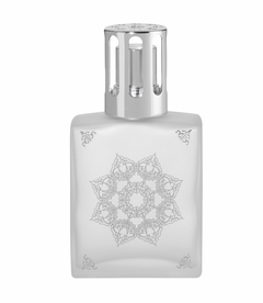CLOSEOUT - White Christmas Gift Set by Lampe Berger