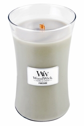 Fireside WoodWick Candle  22 oz.