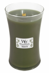 Frasier Fir WoodWick Candle 22 oz. | Woodwick Candles 22 oz.