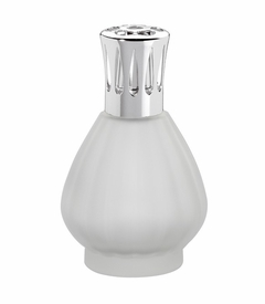 Frosted Reflection Fragrance Lamp by Lampe Berger