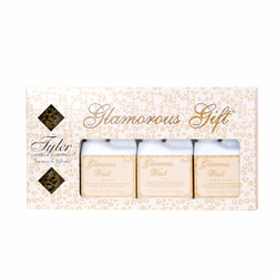 Glamorous Gift Set - High Maintenance, Kathina, and Diva by Tyler Candle Company | Glamorous Gift Sets by Tyler Candle Company