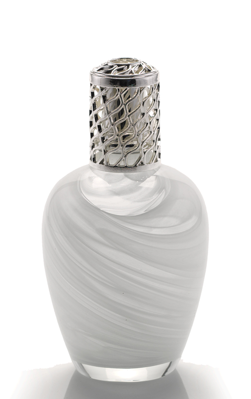 Heavenly Fragrance Lamp By La Tee Da