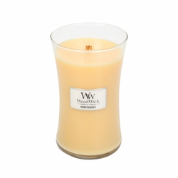 Honeysuckle WoodWick Candle 22 oz. | New Spring & Summer WoodWick Scents