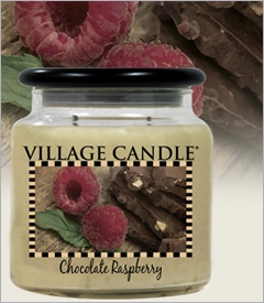 Kitchen Collection by Village Candles