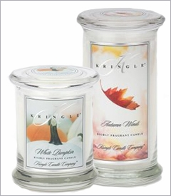 Kringle Candle Closeouts