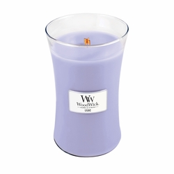 Lilac WoodWick Candle 22 oz. | New Spring & Summer WoodWick Items
