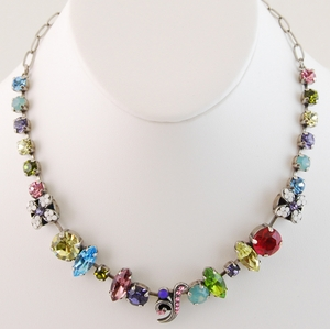 CLOSEOUT - Mariana Necklace - N-3041-803SP