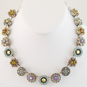 CLOSEOUT - Mariana Necklace - N-3138-4101SP