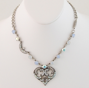 CLOSEOUT - Mariana Necklace - N-3173-001SP