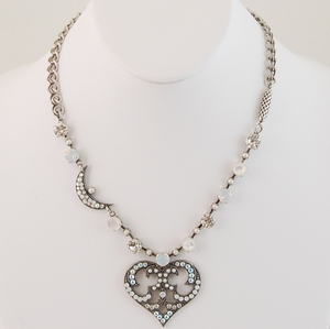 CLOSEOUT - Mariana Necklace - N-3173-M1201SP