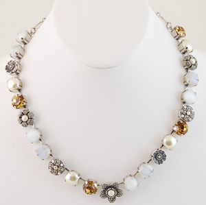 Mariana Necklace - N-3308-3911SP