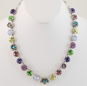 Mariana Necklace - N-3308-803SP