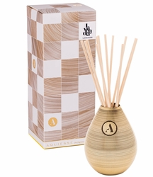 Mindful Lavender Reed Diffuser Set by Aquiesse | Mindful Collection by Aquiesse