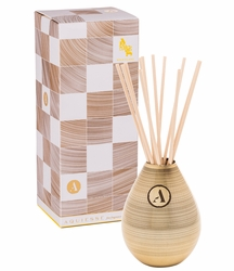 Mindful Wild Ylang Reed Diffuser Set by Aquiesse | Mindful Collection by Aquiesse