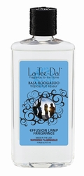 16 oz.  Baja Boogaloo La Tee Da Fragrance Oil | 16 oz. La Tee Da Fragrance Lamp Oils
