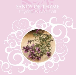 16 oz.  Sands of Thyme La Tee Da Fragrance Oil | Home Fragrance Closeouts